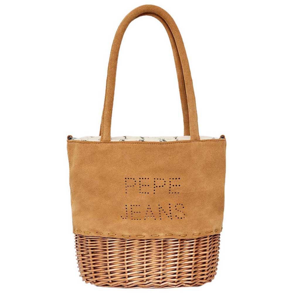 e35aeff7ab6e8 Pepe jeans Olivia Beige buy and offers on Dressinn