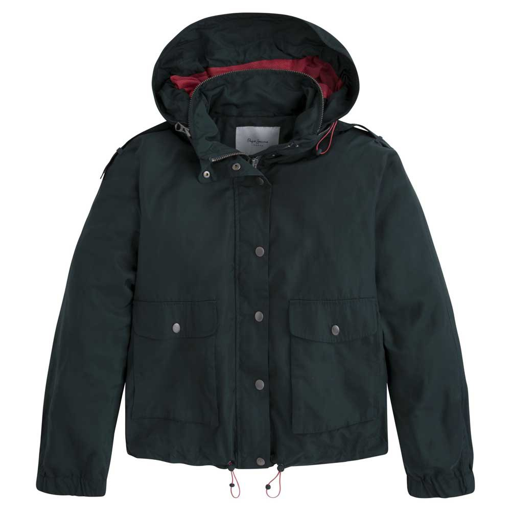 627b6b74a9e Pepe jeans Linda Verde comprar y ofertas en Dressinn