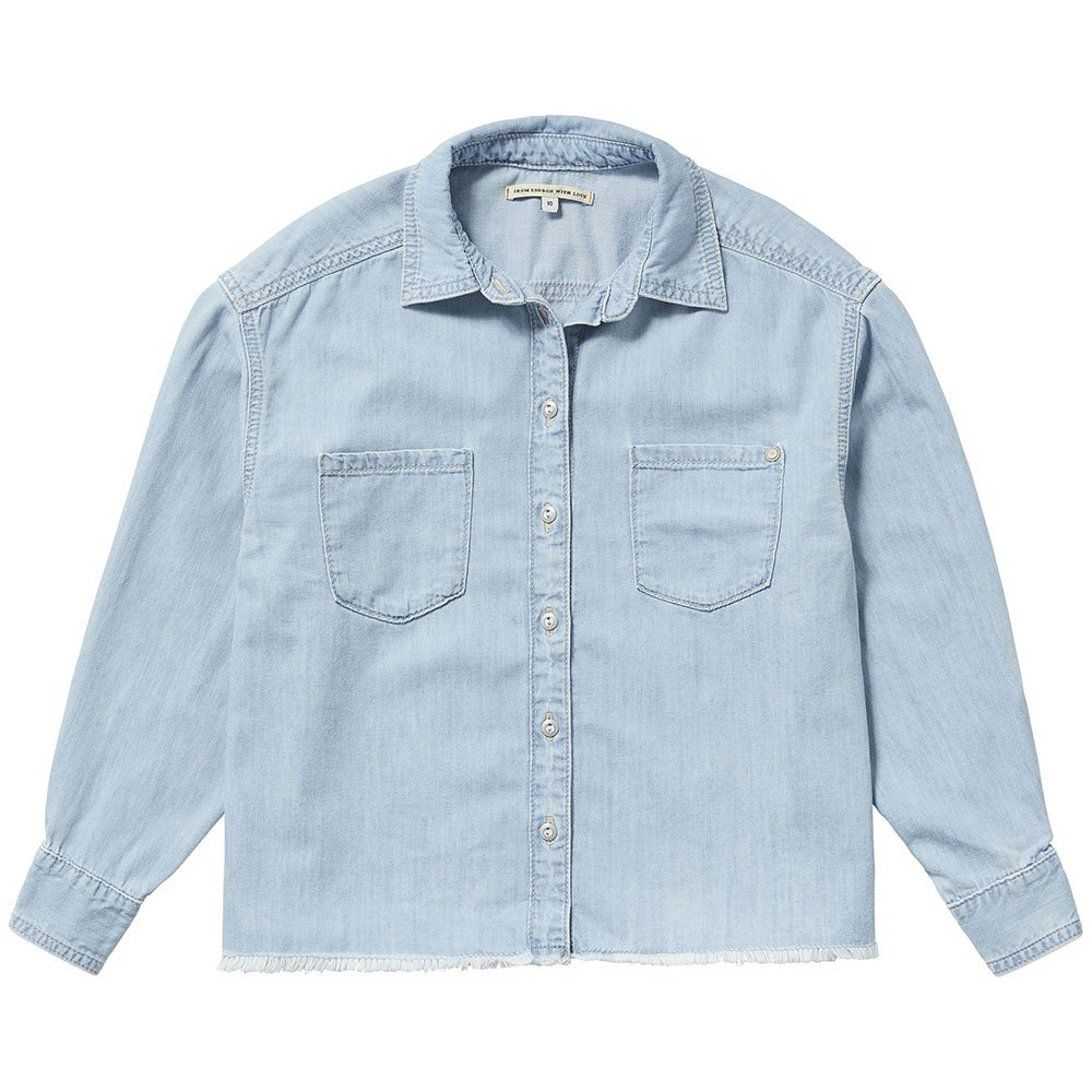 Pepe jeans Melody Shirt Junior