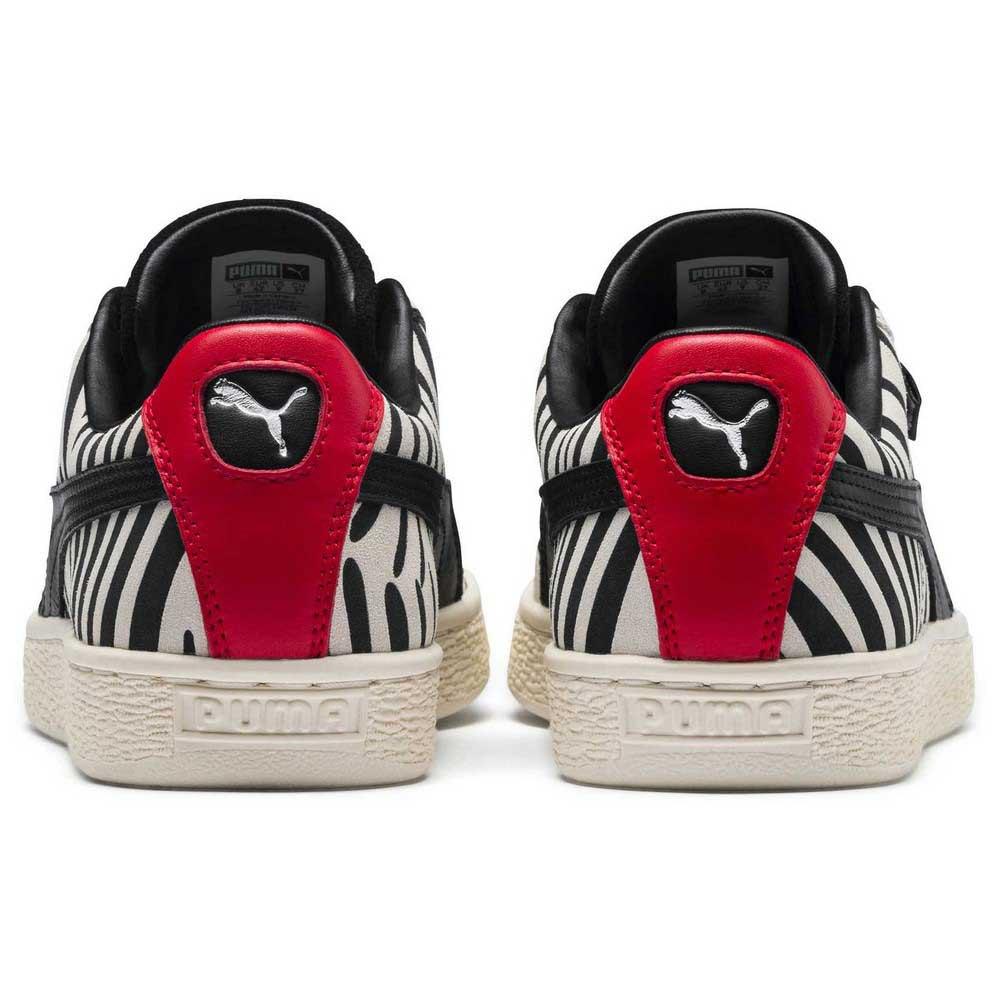 online store e5b9a e606c Puma Suede Classic X Paul Stanley White, Dressinn