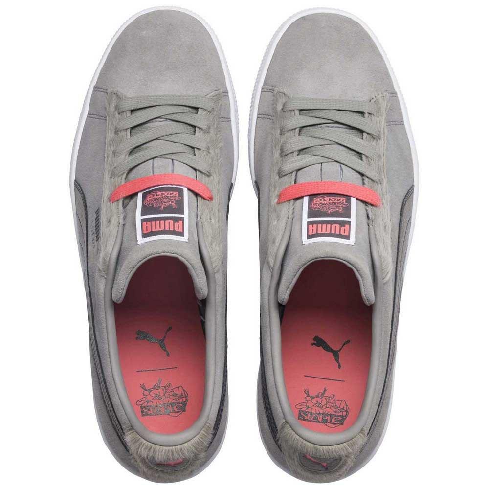 Puma Suede Classic X Pigeon Grey buy