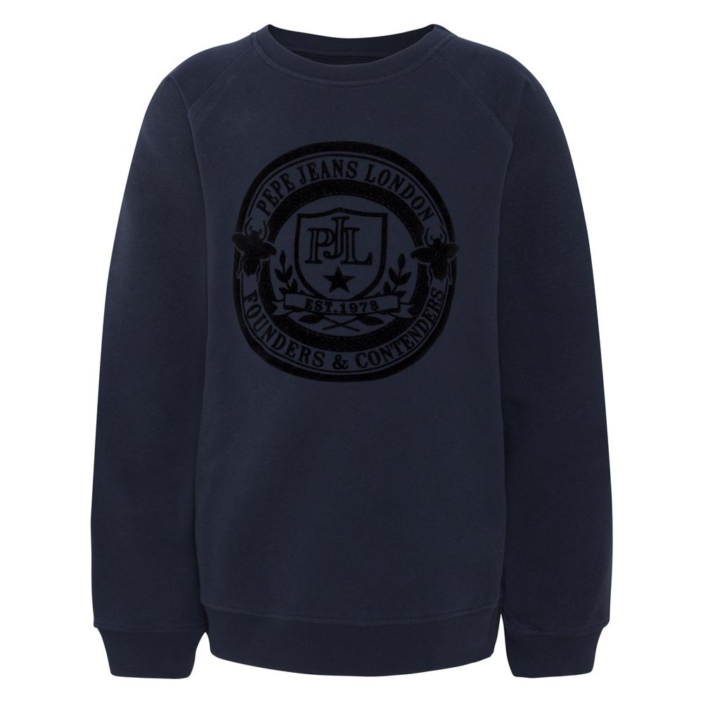 Pepe Jeans Amadea Sweat-Shirt Fille