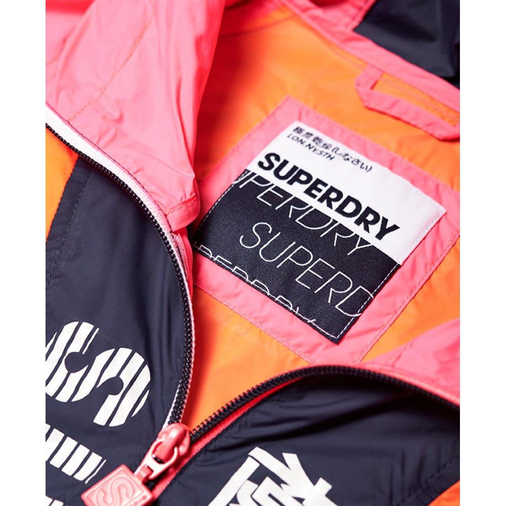 Superdry Spliced Windbreaker