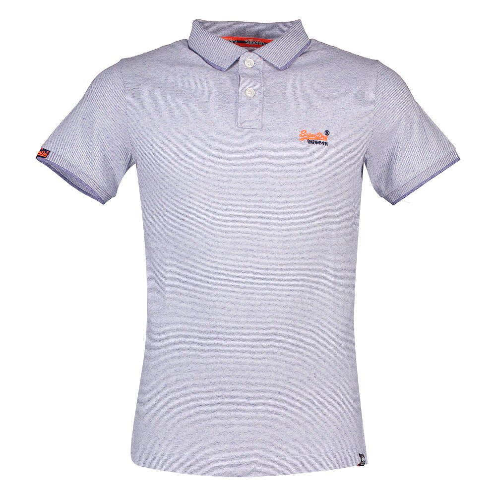 Superdry Orange Label Jersey