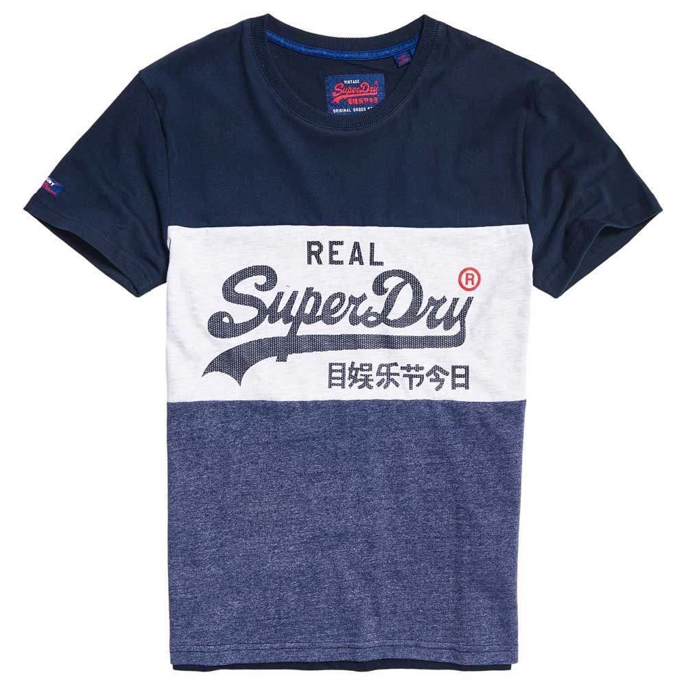 Superdry Vintage Logo Panel
