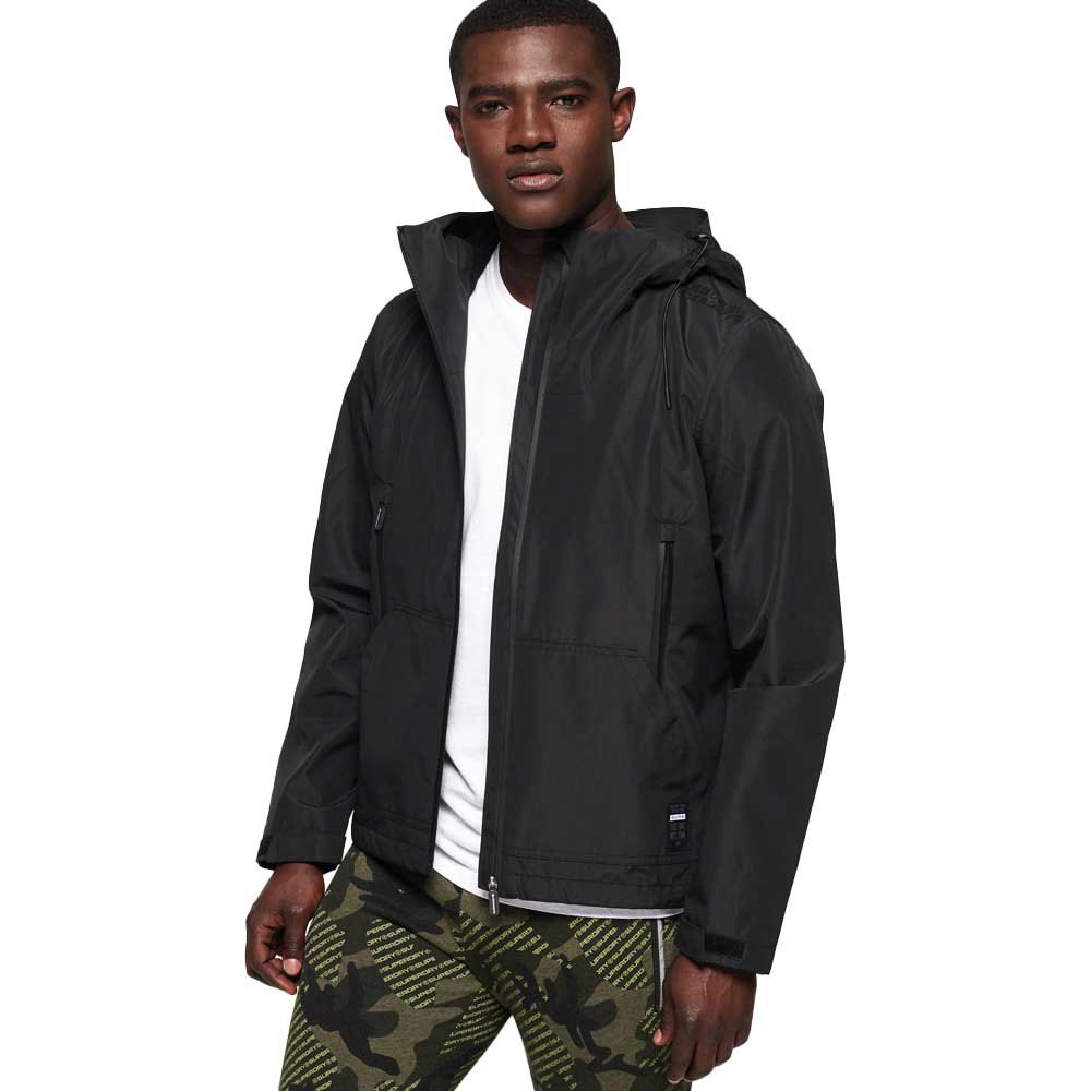 Superdry Arctic Elite Windcheater