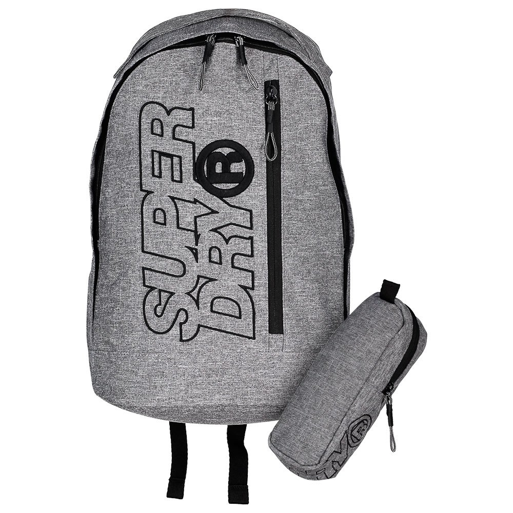 Superdry Zac Freshman Backpack 17L