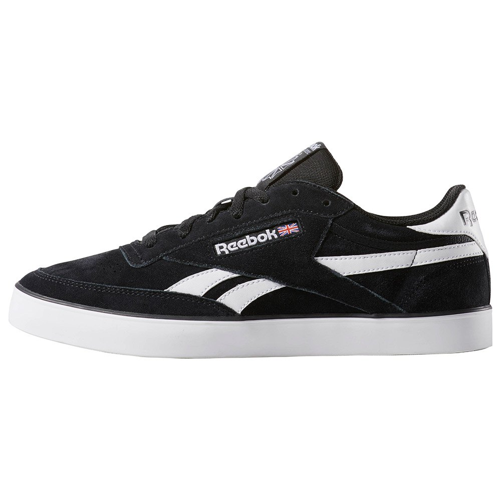 07c4442c44e Reebok classics Revenge Plus Mu Black buy and offers on Dressinn