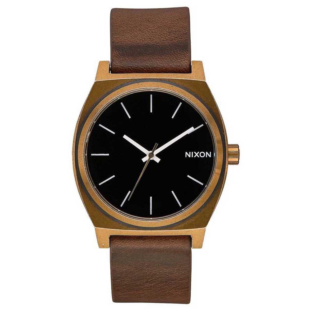 Relógios Nixon Time Teller