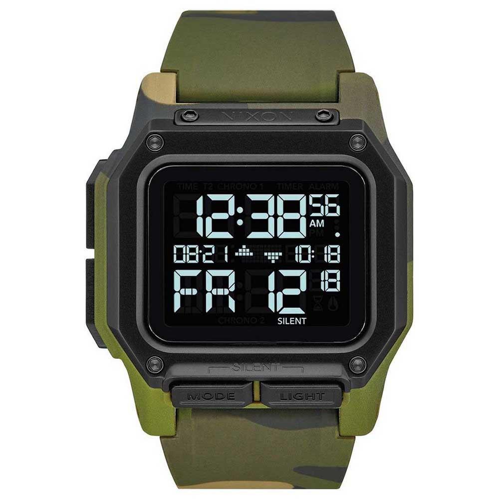 Relógios Nixon Regulus