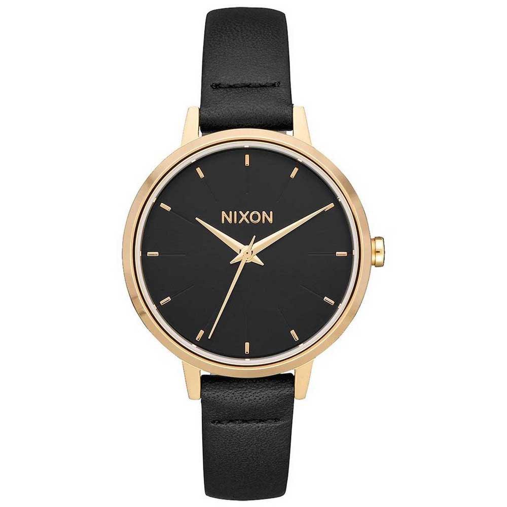 Relógios Nixon Medium Kensington Leather