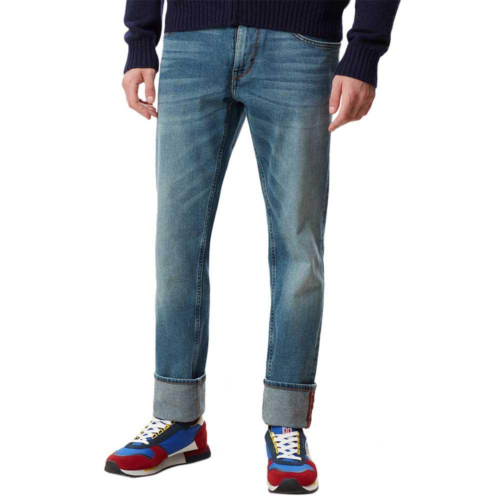 pants-napapijri-lund-wint, 96.95 GBP @ dressinn-uk