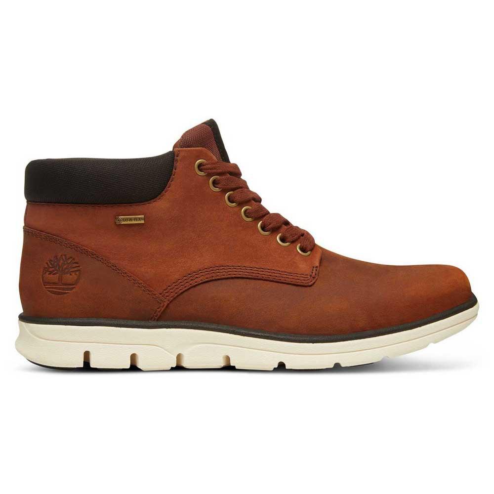 Timberland Bradstreet Chukka Leather
