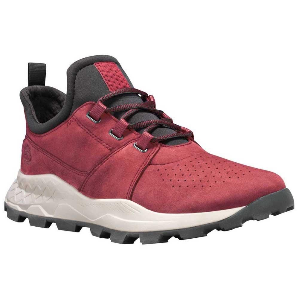 Sneakers Timberland Brooklyn Lace Oxford EU 40 Syrah