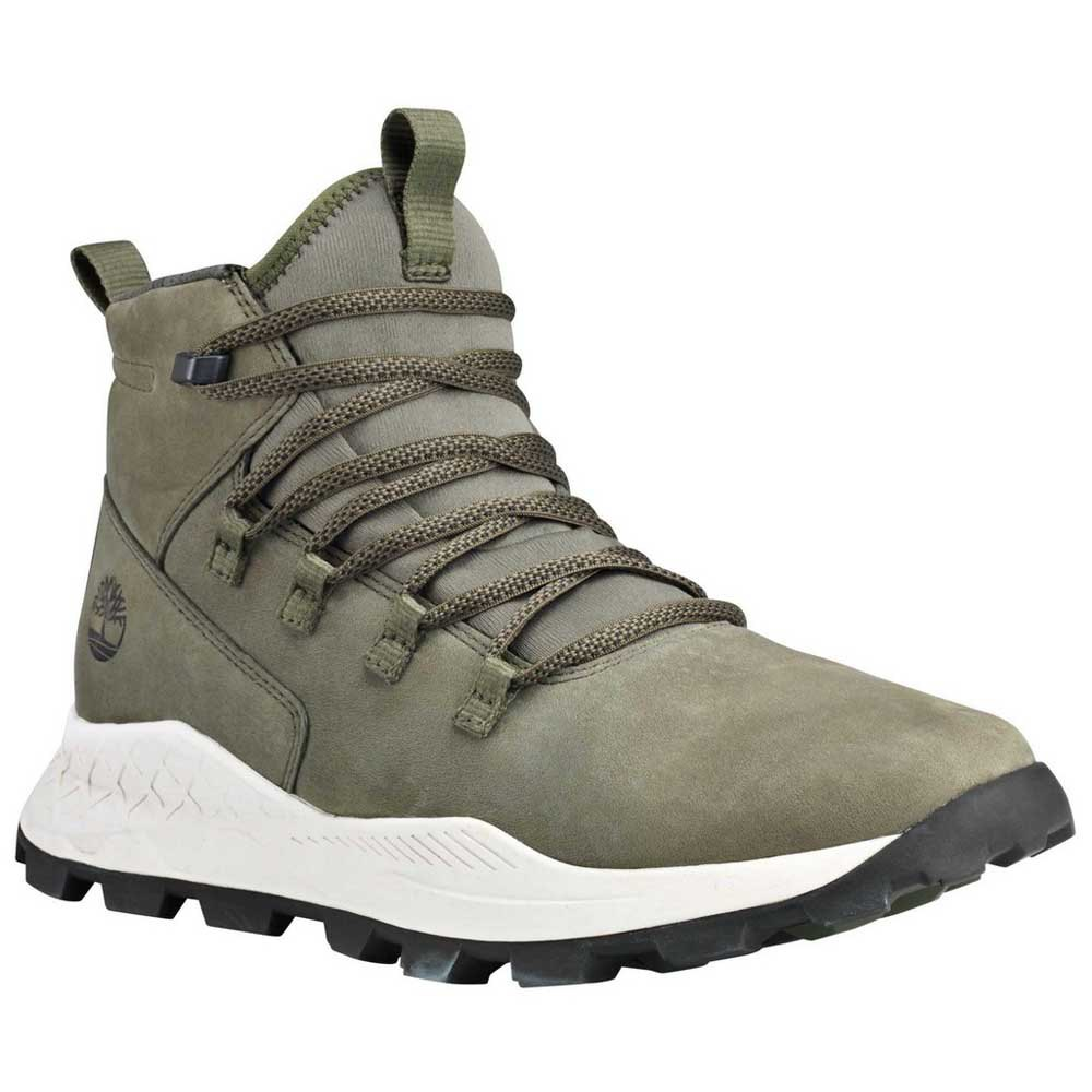 los mejores precios bastante agradable zapatos deportivos Timberland Brooklyn Modern Alpine Chukka Verde, Dressinn