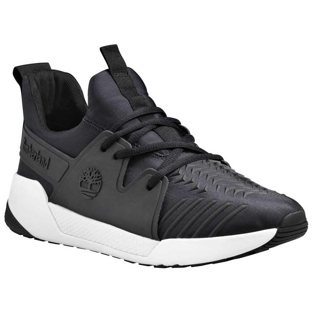 Timberland Kiri Up Street Sneaker Black