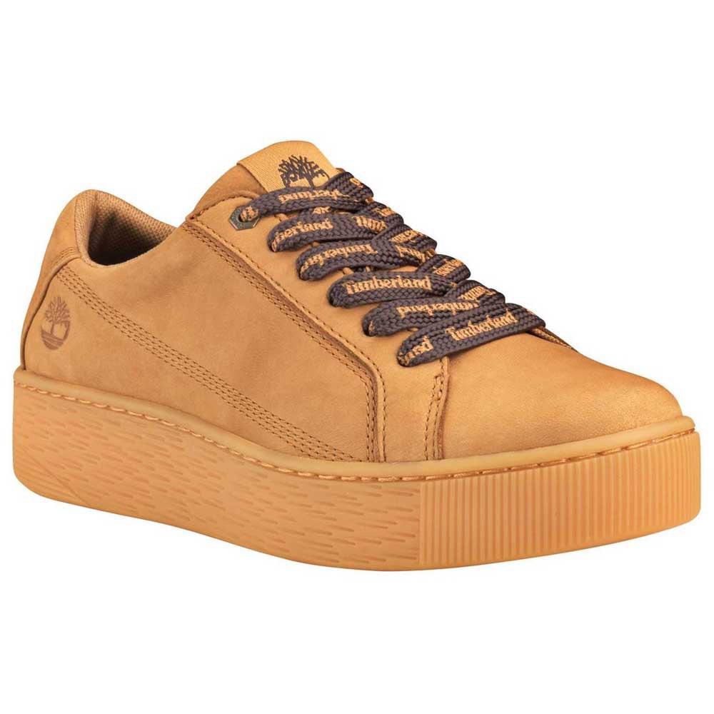Sneakers Timberland Marblesea Leather Sneaker EU 38 Wheat