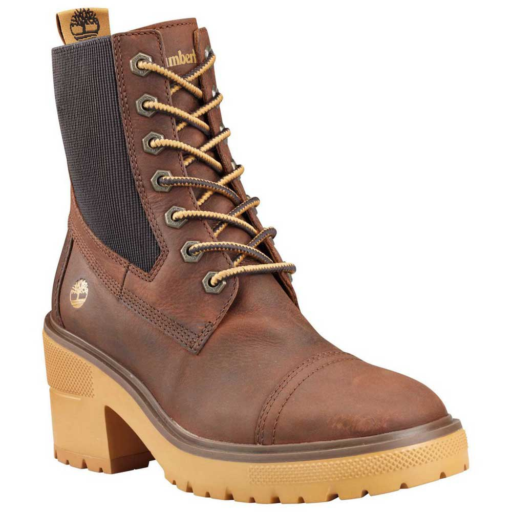Timberland Silver Blossom Mid Bootie