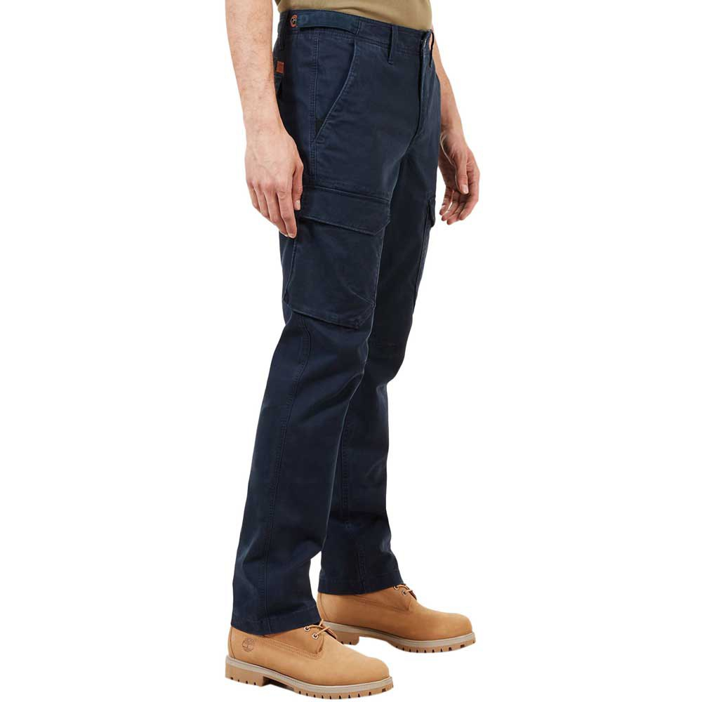 Timberland Squam Lake Stretch Twill Straight Cargo