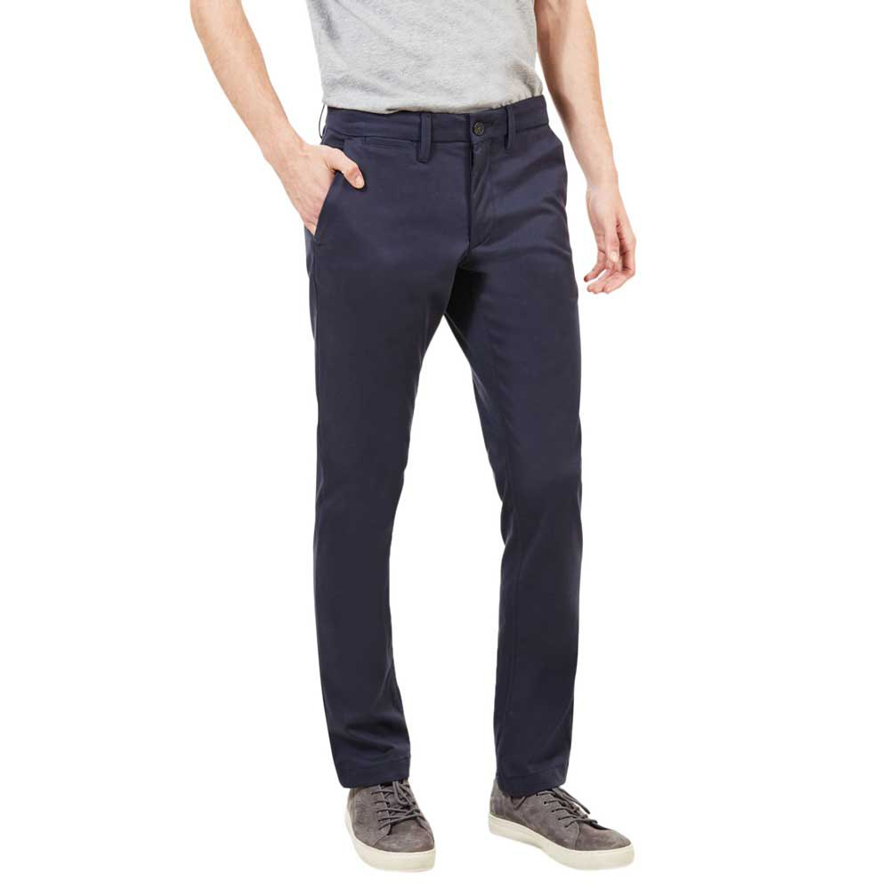Timberland Sargent Lake Non-Iron Textured Stretch