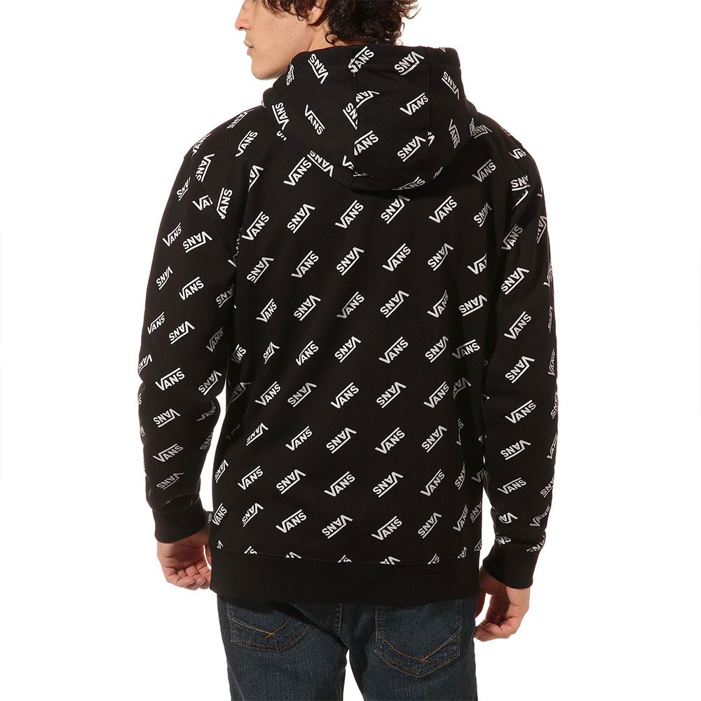 Vans Allover Distorted Performance Pullover