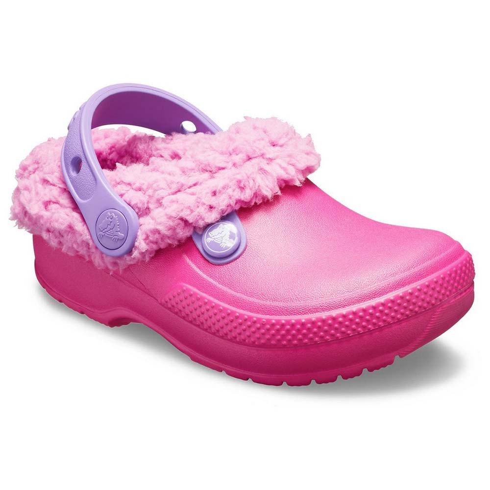 Crocs Classic Blitzen III Clog Розовый