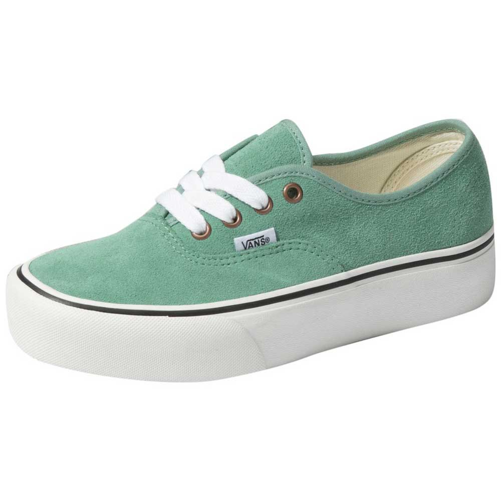 Sneakers Vans Authentic Platform 2.0