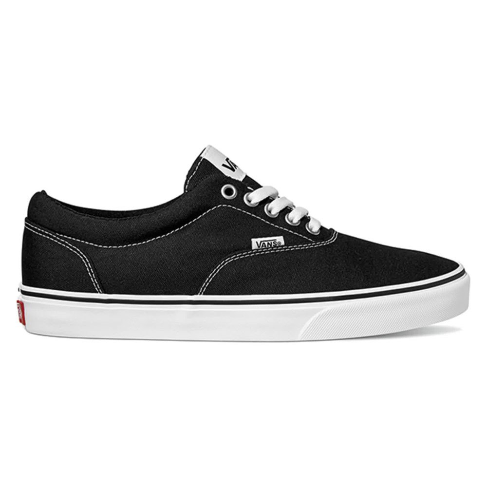 Vans Doheny Black buy and offers on