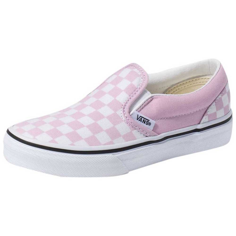 Vans Classic Slip-On Youth Pink buy and