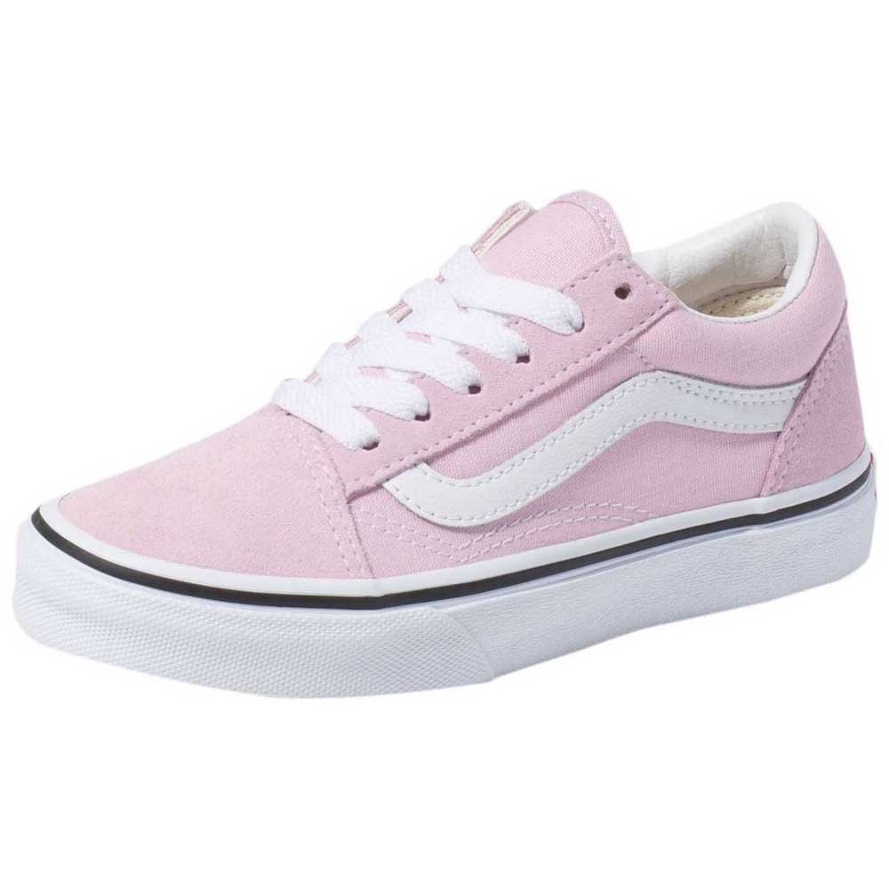 vans old skool rosa