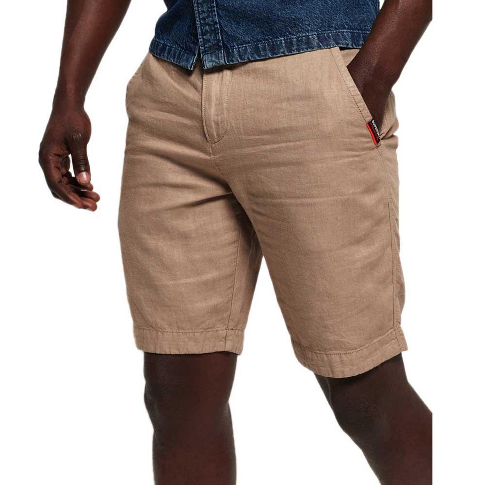 Superdry International skjortejakke Herre Skjorter
