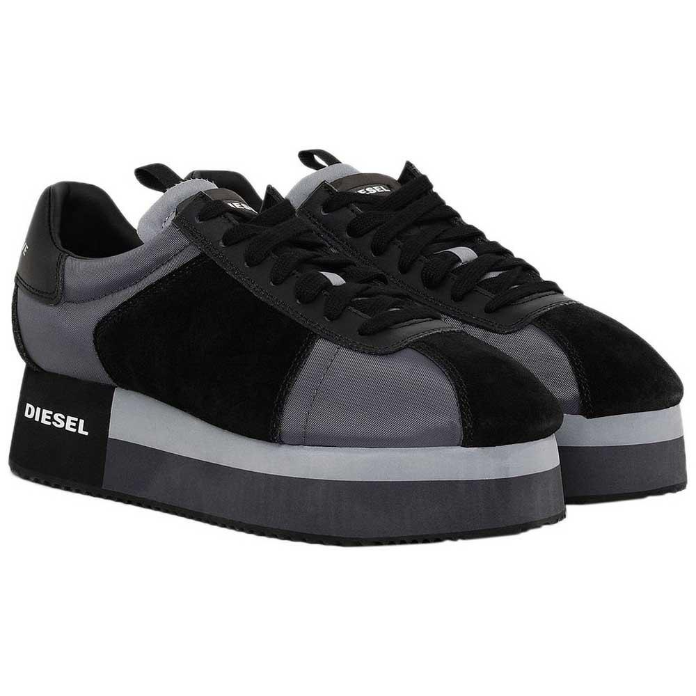Sneakers Diesel S Pyave Wedge