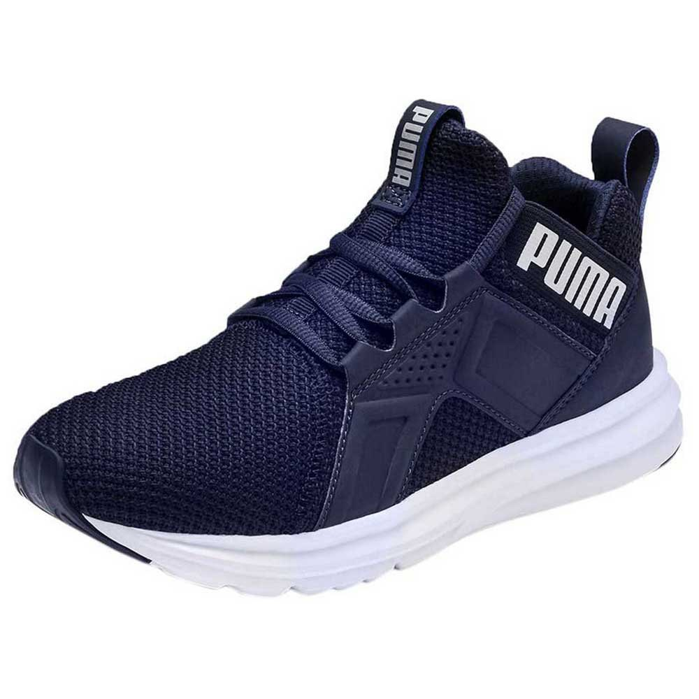 Puma Enzo Weave Blue buy and offers on