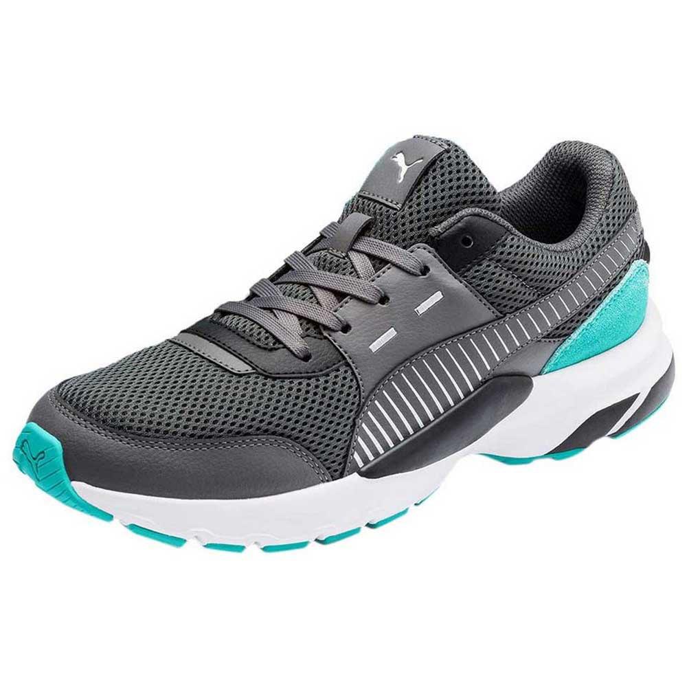 2079ab18951a Puma Future Runner Premium Grey buy and offers on Dressinn