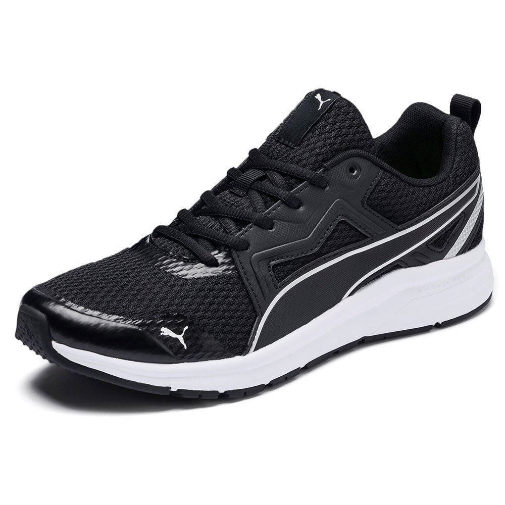 Puma Pure Jogger Black buy and offers