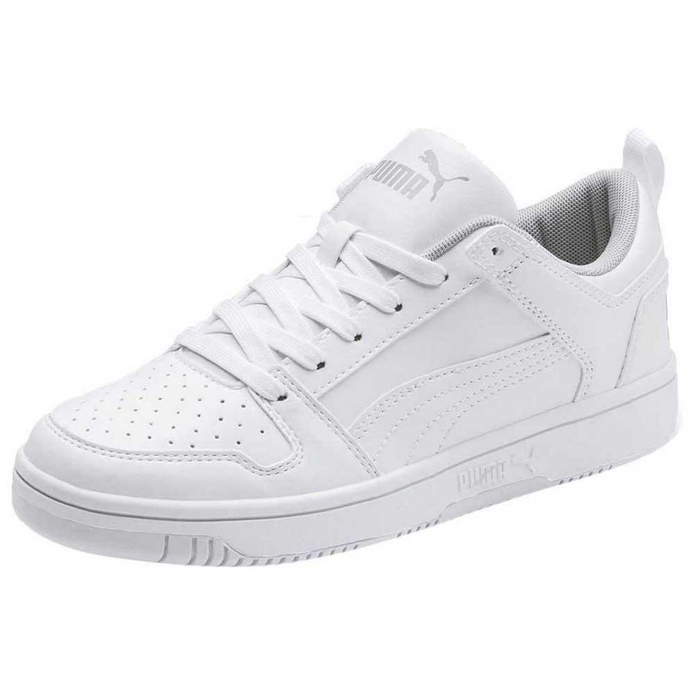 Puma Rebound Layup Lo SL White buy and