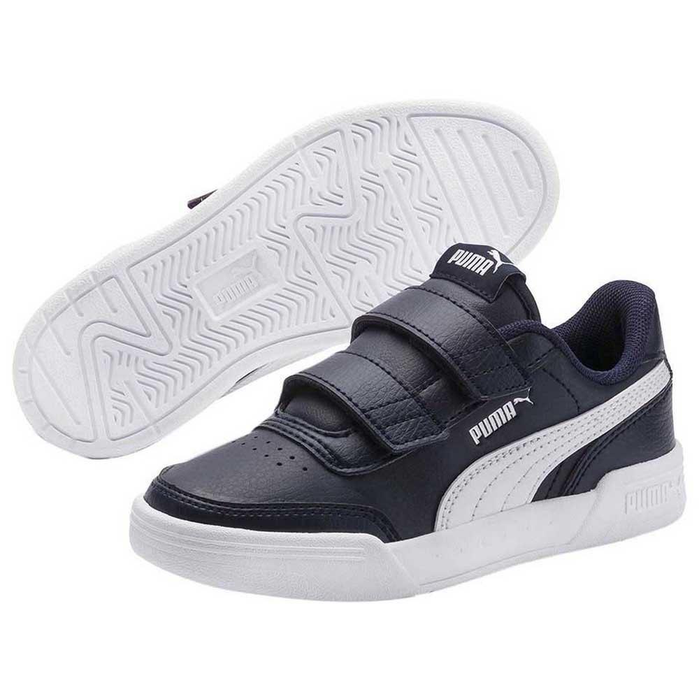 sneakers-puma-caracal-velcro-ps, 32.45 GBP @ dressinn-uk