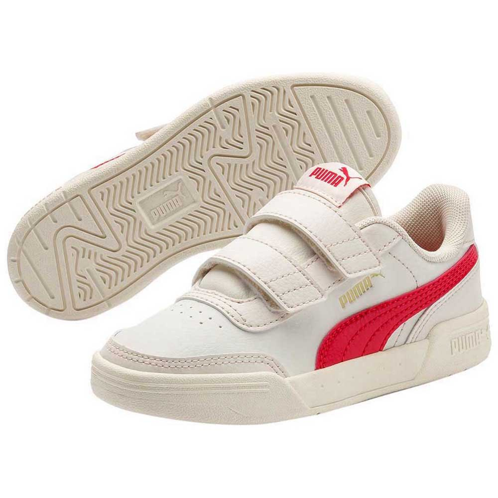 sneakers-puma-caracal-velcro-ps, 32.45 GBP @ dressinn-uk