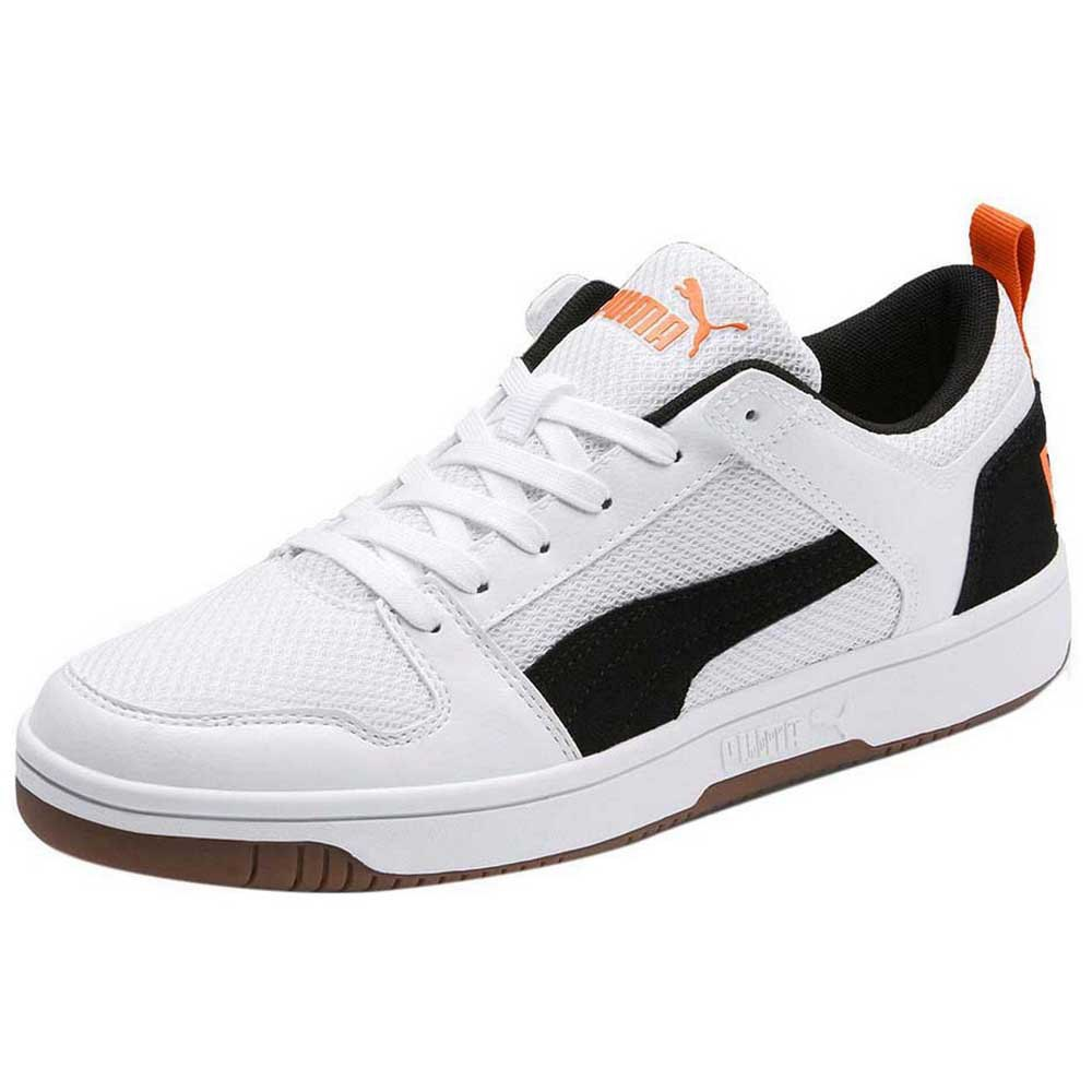 Sneakers Puma Rebound Lay Up Lo Mesh