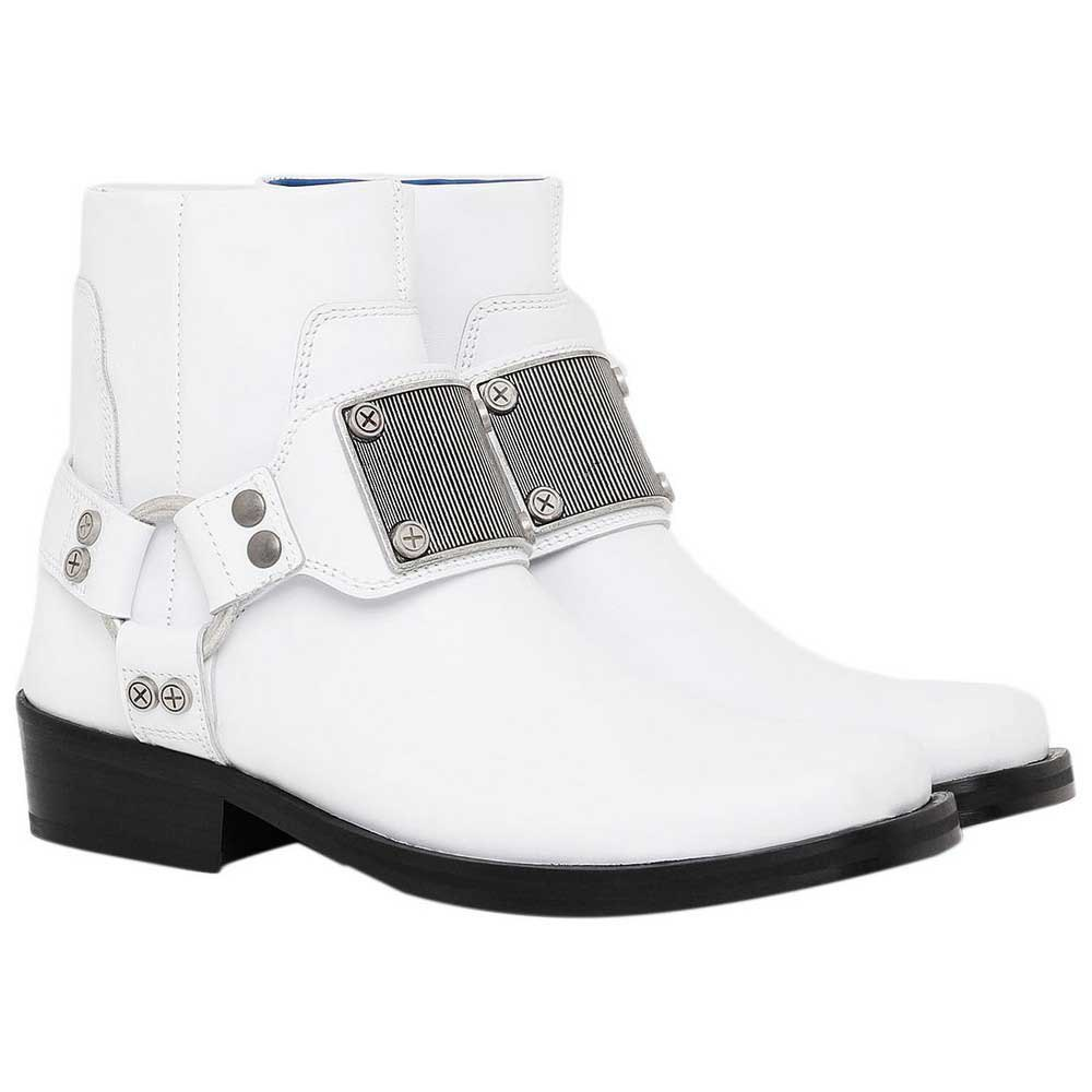 Diesel Bioys MC White buy and offers on