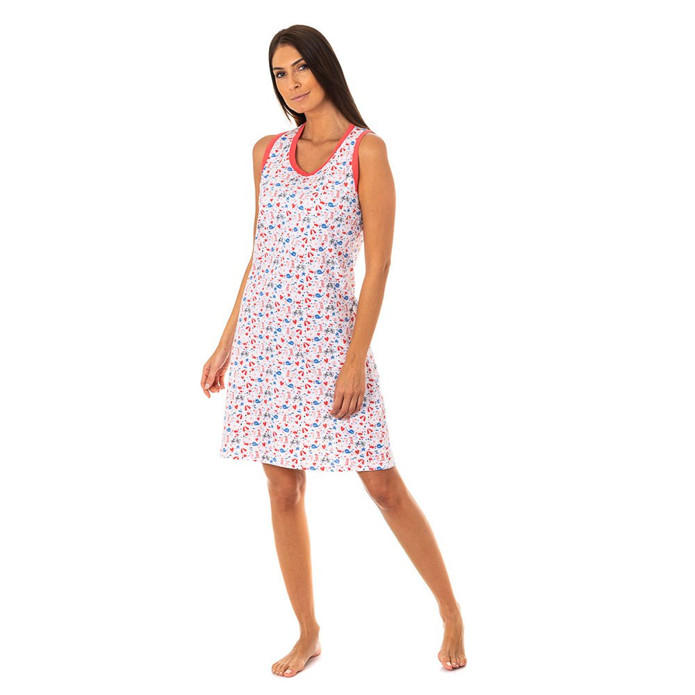 Pyjamas Kisses-love Kl45093 Nightgown