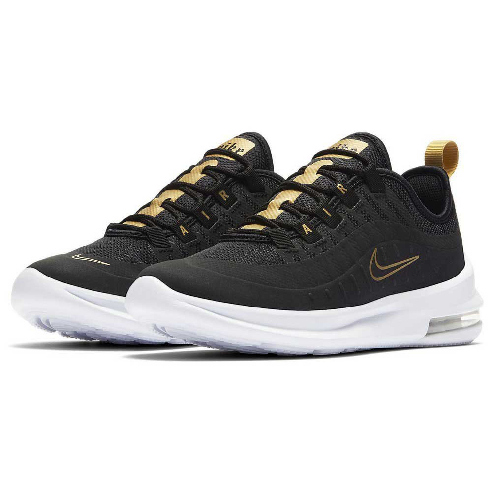 Nike Air Max Axis GS Black buy and