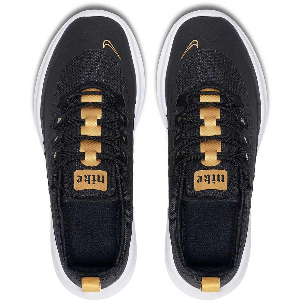 Nike Air Max Axis VTB GS Zwart kopen en aanbiedingen