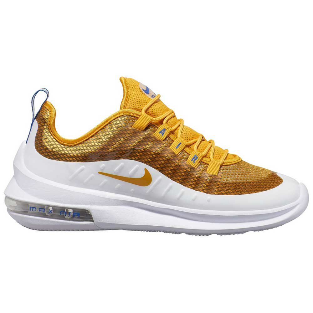 Nike Air Max Axis Premium Żółty kup i oferty, Dressinn Sneakers