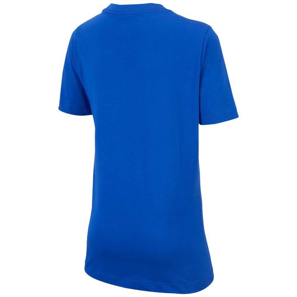 t-shirts-nike-sportswear-just-do-it-swoosh, 13.95 GBP @ dressinn-uk