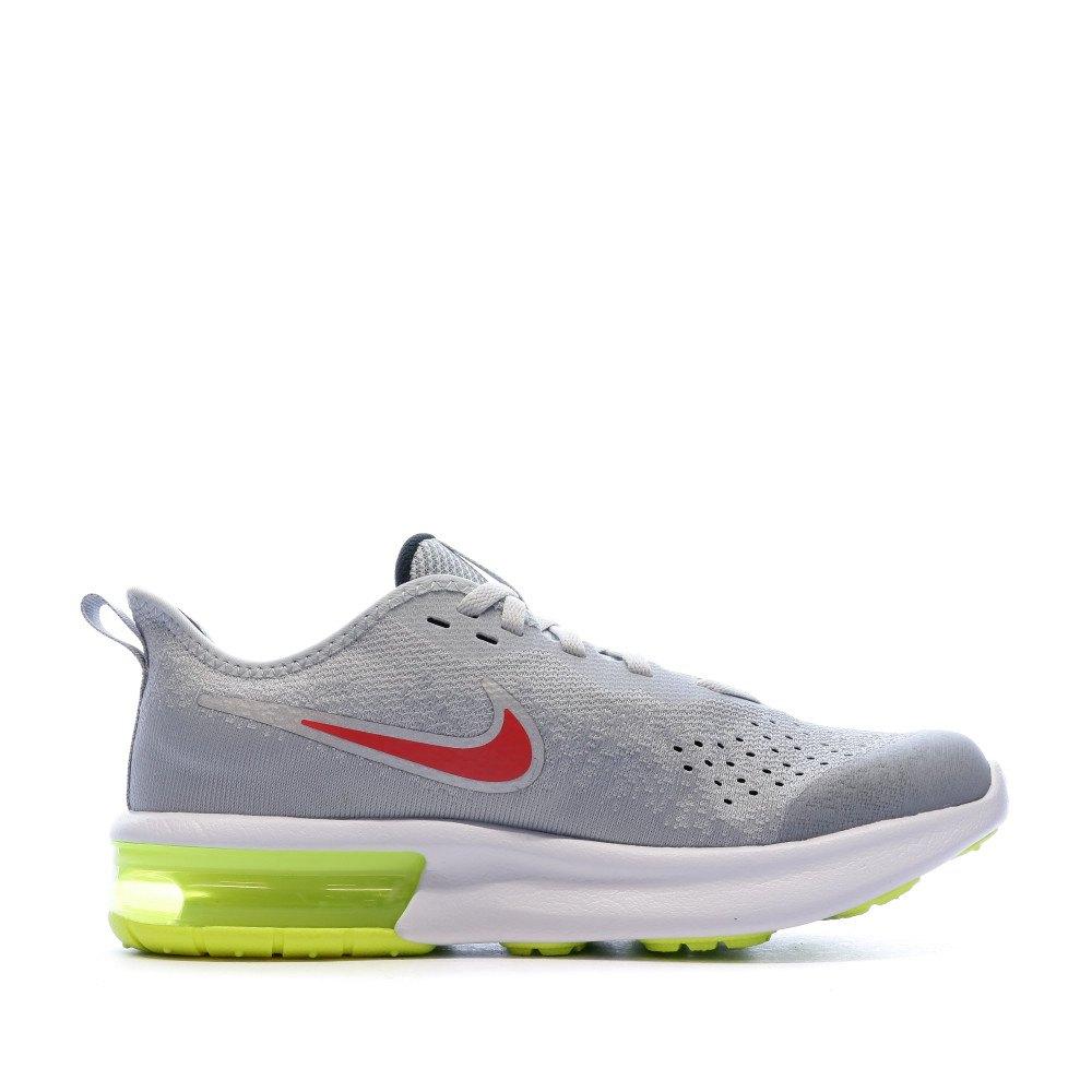 Nike Air Max Sequent 4 GS Grønn kjøp og tilbud, Dressinn