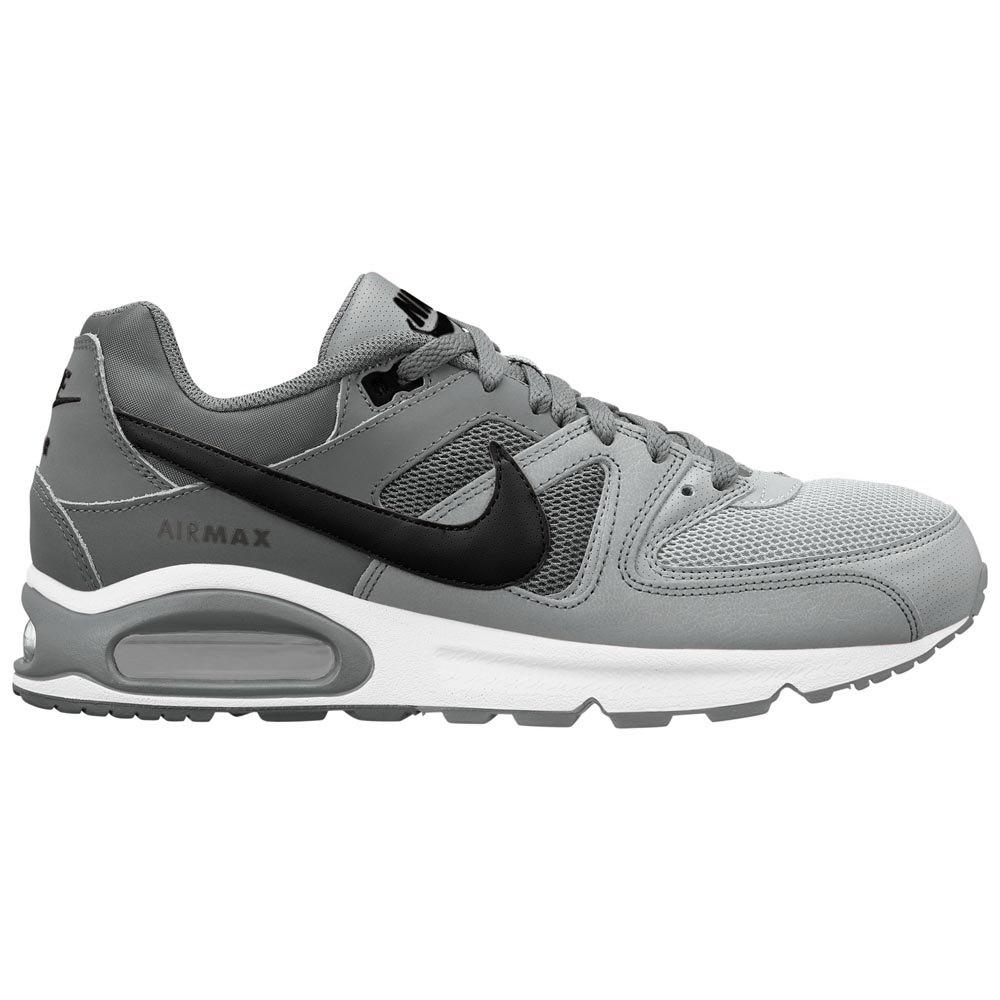 air max command grey