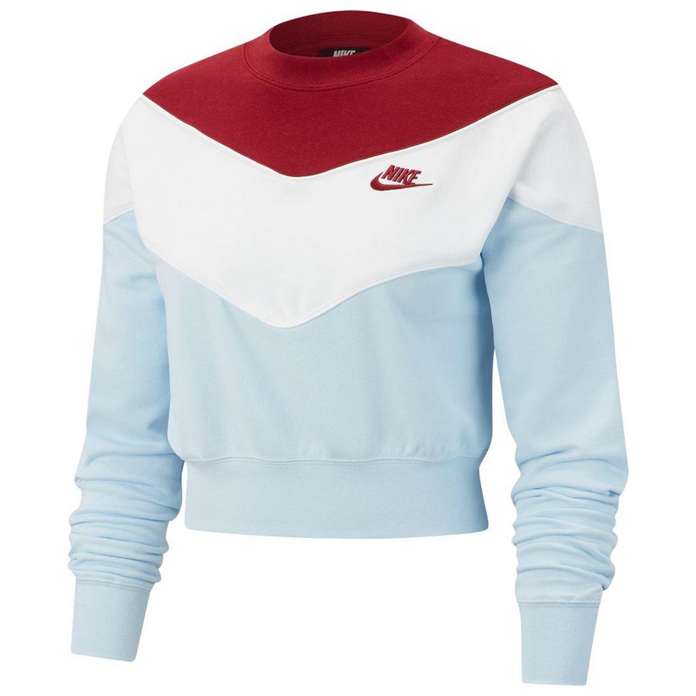 Nike Sportswear Heritage Crew SB
