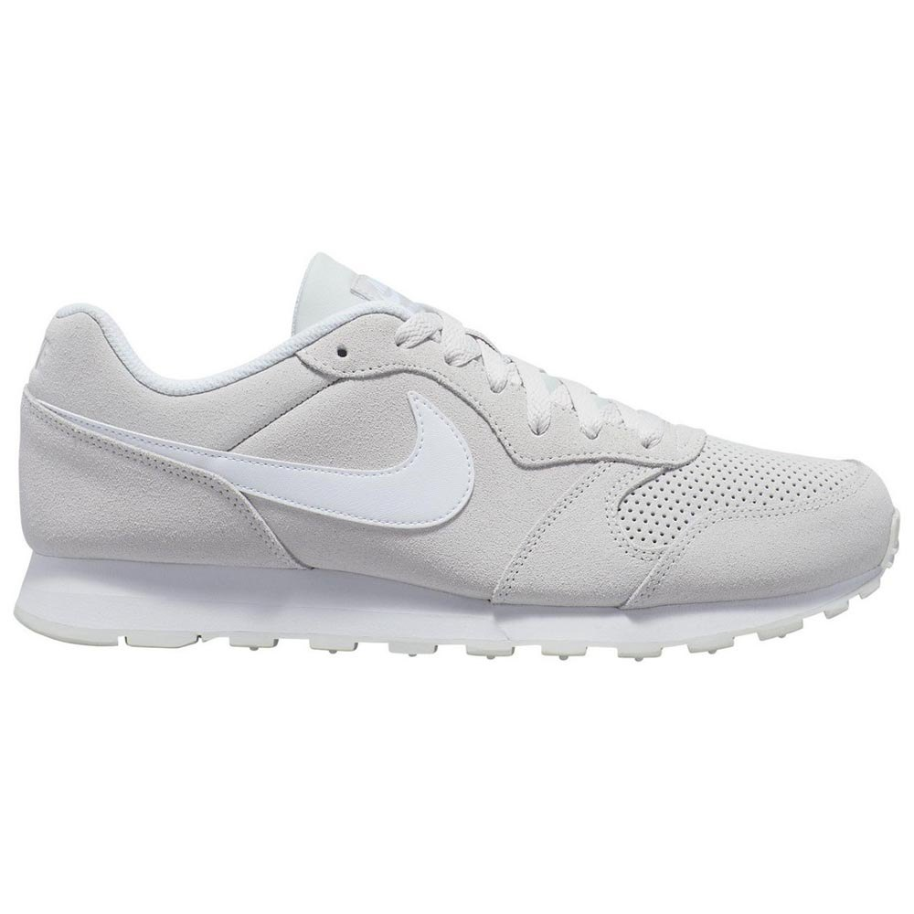 Nike MD Runner 2 Suede White buy and