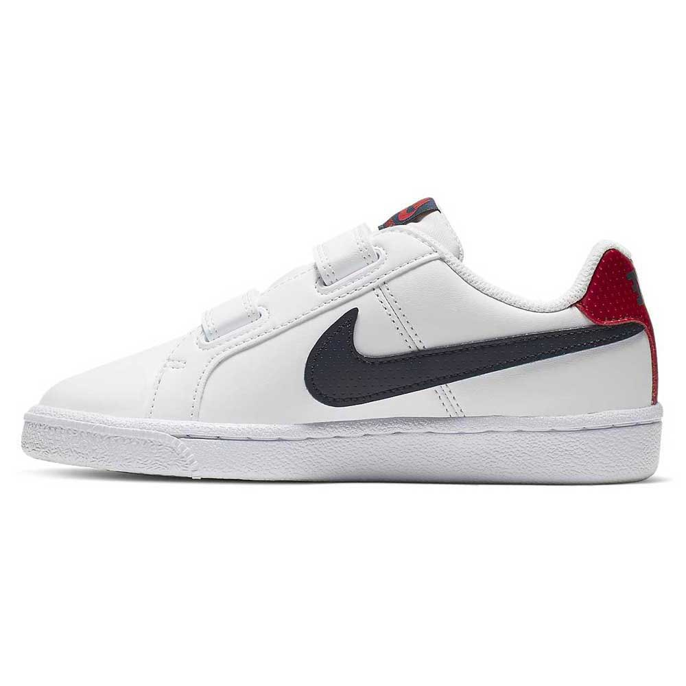 Nike Court Royale PSV White buy and